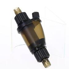 Co2 Atomizer System Diffuser 12/16mm Hose Aquarium Air Regulator Bubble Counter