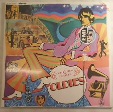 THE BEATLES  A COLLECTION OF BEATLES OLDIES   LP