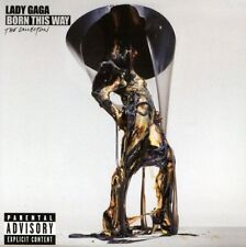 Born This Way: the Collection Deluxe Edition Import Lady Gaga