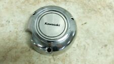09 Kawasaki VN 1700 VN1700 A Vulcan Voyager outer front pulley engine cover