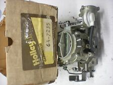 HOLLEY REBUILT ROCHESTER 7040156 1969-1970 OLDSMOBILE 350-455 ENGINE