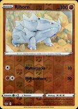 Pokemon - 96/202 Rihorn - Schwert & Schild 1 - Reverse Holo