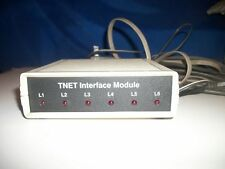 TNET Interface Module Tim2B *Comes with cords*