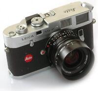 Voigtlander USA 28mm 28/2 f/2 Ultron  Leica M, Ricoh GXR Sony NEX M43