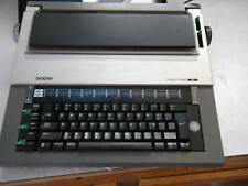 Refurb Brother Correctronic 50 Typewriter w/warranty