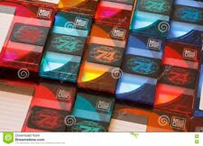 12x TOP QUALITY 74 / 80 MINUTE PRERECORDED MINI DISCS - WITH CASES- ASSORTED .