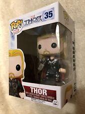 Funko Pop! Marvel 35 Thor