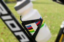 HIGH QUALITY PLASTIC BICYCLE BOTTLE HOLDER