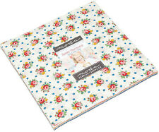 "Sweet Harmony Moda Layer Cake 42 100% Cotton 10"" Precut Quilt Squares"