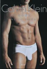 Calvin Klein Body Micro Modal Brief U5553 CK Mens Underwear