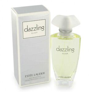 Dazzling Silver by Estee Lauder 1.7 oz / 50 ml Eau De Parfum spray for women
