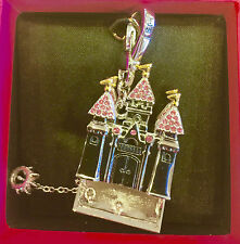 NWT 2013 JUICY COUTURE CASTLE CHARM (RETIRED) YJRU7086