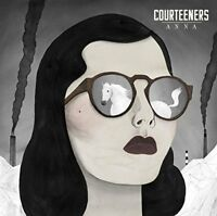 Courteeners - Anna [CD]