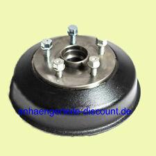 Bremstrommel für Peitz 230x40 EBG EBD für Lager 30204/30206 RA 5x112  410513D10