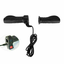 pair wuxing24~72V Universal Wide Range Volt Electric Tricycle Twist Throttle