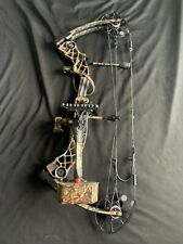 """Mathews Monster Chill Bow 70lb/28"""" with extras!!!!"""