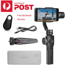 Zhiyun Smooth 4 3-Axis Handheld Gimbal Stabilizer for iPhone X 8 7 6S Android