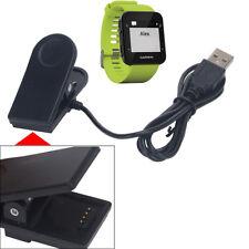 USB Sincronización Datos Carga Clip Cargador para Garmin Forerunner 35 GPS