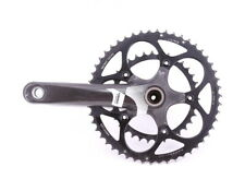 SRAM Force Carbon Road Bike Crankset 2 x 10 Speed 50 / 34 GXP 170 mm