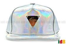 Hater Snapback Galaxy Symphony High-end Laser Reflective Adjustable Hat Cap
