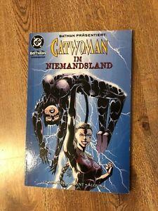Catwoman Batman Sonderband 8