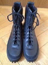 GERMAN FEDERAL POLICE BGS SWAT TEAM TACTICAL BOOTS ADIDAS GSG9 US 14 EUR 49  UK13 eaff14fe8