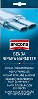 Benda Ripara Marmitte Arexons 8546 L.130 Cm Resiste Al Calore Impermeabile