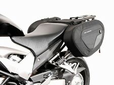 SW Motech Blaze Motorcycle Luggage Panniers to fit Honda VFR800-X Crossrunner