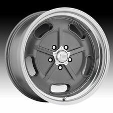 American Racing VN511 Salt FLat Mag Gray 20x9.5 5x4.75 0mm (VN51129534400)