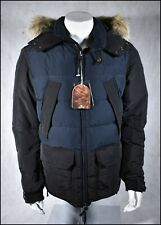 $980 MENS PARAJUMPERS MAINE MAN HIGH FILL DOWN JACKET MENS L FITS LIKE M