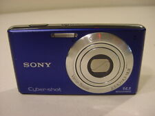 SONY CYBERSHOT DIGITAL CAMERA WITH BATTERY MODEL DSC-W530