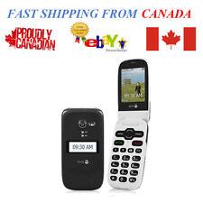Doro PhoneEasy 626 Unlocked Cell Phone