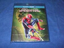 The Amazing Spider-Man [Blu-ray ] v.f