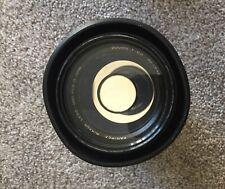 Hanimex Mirror Lens 300mm f/6.3 & Royal Auto Tele Extender 2X for Pentax