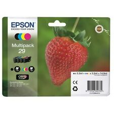 Genuine Epson T2986 29 Multipack Ink for Epson XP-235 XP-245 XP-247