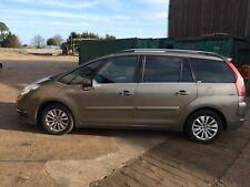 CITROEN C4 PICASSO 2.0 HDI DIESEL AUTOMATIC BREAKING FOR SPARES 1X RANDOM FUSE
