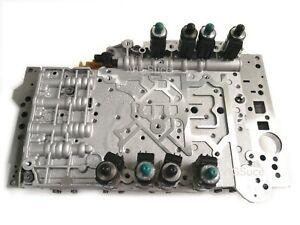 Mercedes Benz 722.9 Auto Transmission Valve Body