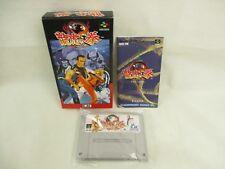 ART OF FIGHTING Super Famicom Nintendo SFC Import Japan Video Game sf