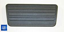 03-17 Chevy Express GMC Savana Van Automatic Brake Pedal Cover Pad  NEW GM 042