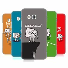 HEAD CASE DESIGNS KEYBOARD SHORTCUTS HARD BACK CASE FOR HTC PHONES 1