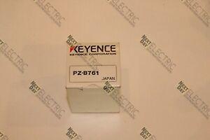 Keyence, PZ-B761, Mounting Bracket