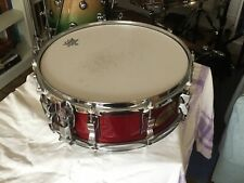 "Ludwig 14"" x 5"" Snare Drum - Custom Accent CS 10-lug, Birch Shell - Mint"