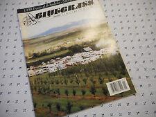 Bluegrass Unlimited Magazine January 1998 Tripple Creek
