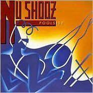 Poolside - Nu Shooz - CD New Sealed