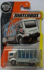 Matchbox 2017 MBX CONSTRUCTION Glass King 30/125