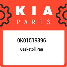 0K01519396 Kia Gasketoil pan 0K01519396, New Genuine OEM Part