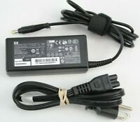 HP 534092-001 AC Adapter ChargerCord Cable 65W 18.5V
