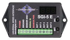 Dakota Digital Universal Speed Adapter Calibrator Signal Conversion Unit SGI-5E