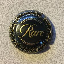 1d. Ocre terne et rouge Capsule de champagne HATON /& Filles rosace 11 mm