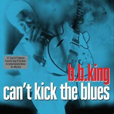B.B. King - Can't Kick The Blues (2LP Gatefold On 180g Vinyl) NEW/SEALED